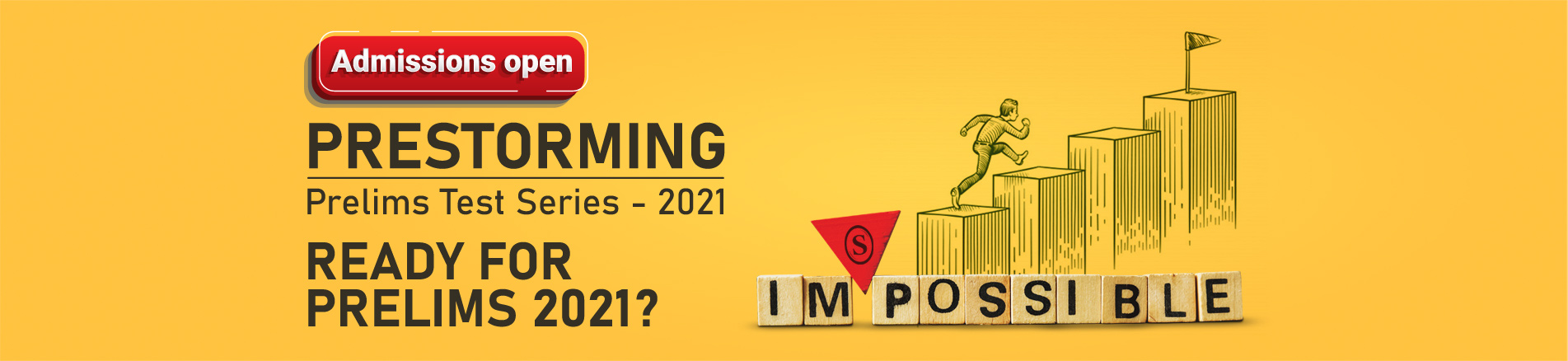 Prestorming 2021